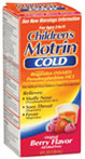 Children's Motrin cold_berry_flavor_90204