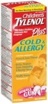 cold and allergy