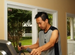 Exercise - Elliptical Cross Training 2