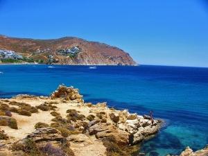Mykonos Crete Mediterranean Diet Madelaine Bulkes Made B